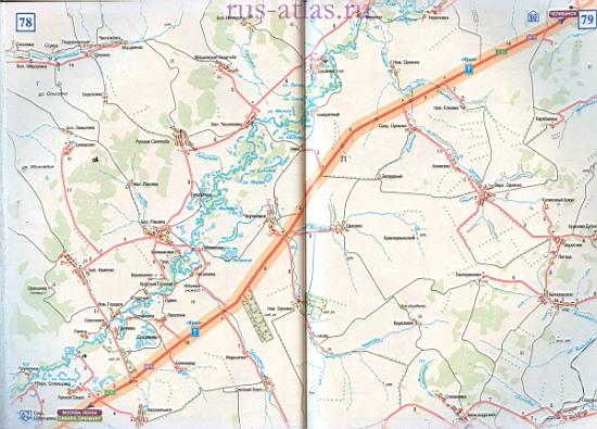 Самара Октябрьский карта автомобильной дороги. Федеральная ...: http://rus-atlas.ru/1331623.html